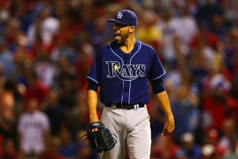 david price - players to watch mlb postseason 2013 playoffs