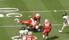 Miami Linebacker Denzel Perryman Gave Us the Hit of the Week in College Football (GIFs)
