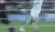 Angel Di Maria's Pass on This Real Madrid Goal Is All Kinds of Awesome (Video + GIF)