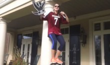 University of South Carolina Sorority Girl Makes Worst Fan Video Ever!