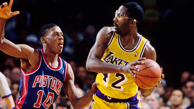 james worthy - athletes sports personalities caught with hookers