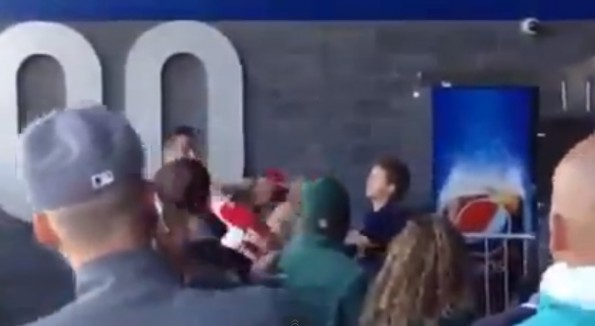 jets fan punch pats female