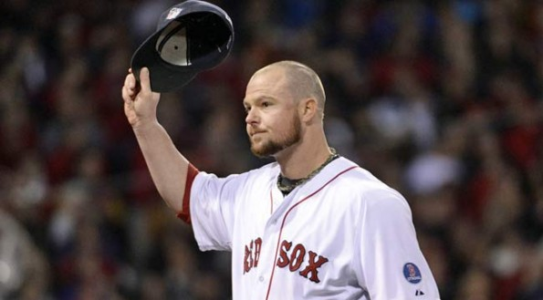 jon lester world series game one
