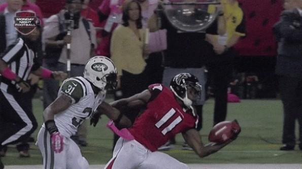 julio jones one hand catch