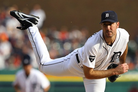 justin verlander - players to watch mlb postseason 2013 playoffs