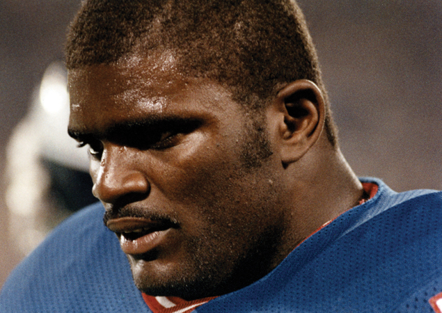 lawrence taylor - athletes sports personalities caught with hookers