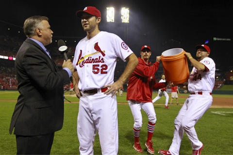 michael wacha - players to watch mlb postseason 2013 playoffs