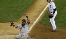 Stat Line of the Night — 10/17/2013 — Mike Napoli