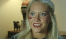 This Arkansas Razorbacks Cheerleader with One Leg Will Inspire You to Suck Less at Life (Video)