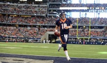 Stat Line of the Night — 10/6/2013 — Peyton Manning