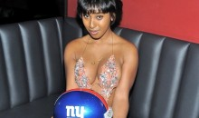 New York Giants Games Banned at New York Strip Club