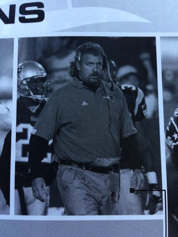 rob ryan is kenny powers