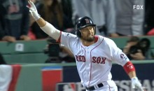 Here is Shane Victorino's Grand Slam that Sent the BoSox to the World Series (Video)