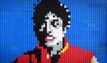 "Watch: Lego ""Thriller"" Stop Motion Video"