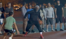 Kyrie Irving is Back as Uncle Drew, and He Brought Two Friends with Him (Video)