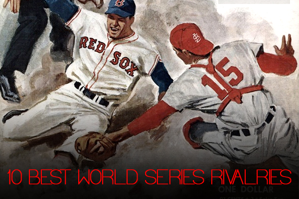 world series rematches (world series rivalries)