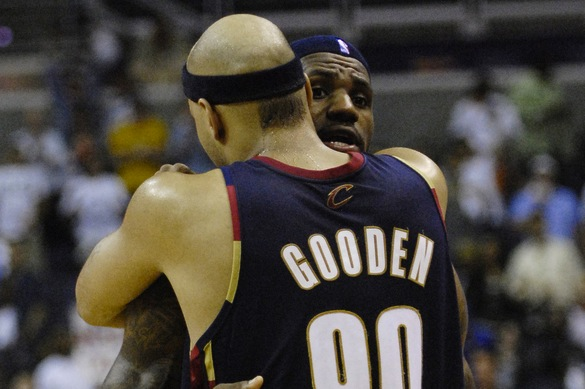 15 drew gooden hair - great ridiculous nba haircuts