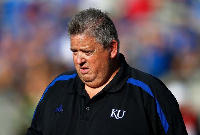 2 charlie weis kansas - overpaid coaches college football