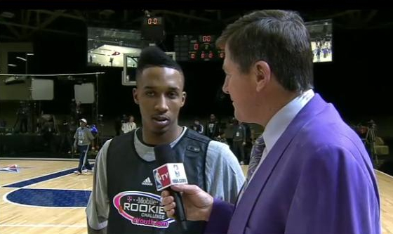 29 brandon jennings gumby fade - great ridiculous nba haircuts