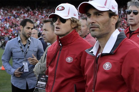 Who are the 49ers' celebrity fans? - 49ers Hot Read