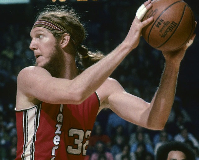 5 bill walton hair - great ridiculous nba haircuts