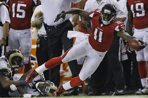 5 julio jones injury - biggest nfl injuries 2013