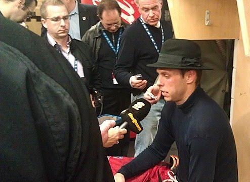 6 rangers broadway hat