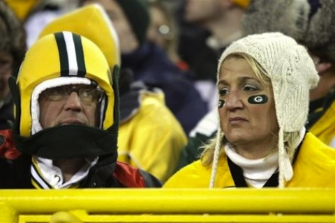 7 sad packers fans - least thankful people in sports (athletes who aren't very thankful this thanksgiving)
