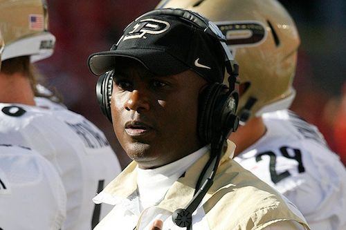 8 darrell hazell purdue - overpaid coaches college football