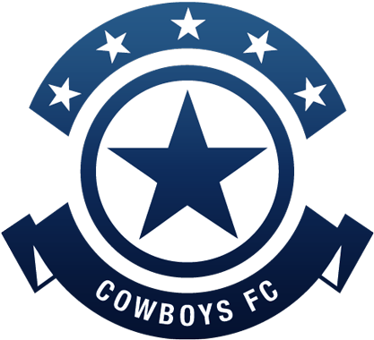 Total Pro Sports 32 Nfl Team Logos Redesigned As Soccer