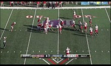 Fresno State Bulldogs Score a Fumblerooski Touchdown (Video)