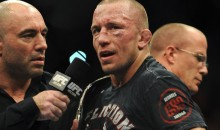 UFC 167: Did GSP Retire After His Fight With Johny Hendricks?