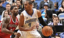 Stat Line of the Night — 11/13/2013 — Aaron Afflalo
