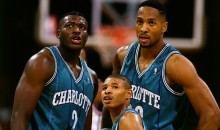 Next Season the Charlotte Hornets Will Be Going Back to Their Purple and Teal Uniforms (Pic + Video)