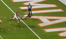 Bengals Running Back Gio Bernard Gives Us the Rushing TD of the Year (GIFs)