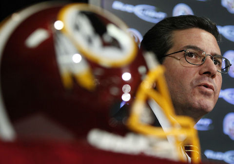 dan snyder redskins owner