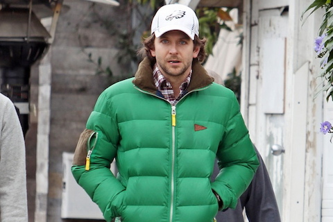 eagles fan bradley cooper