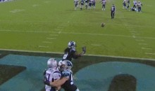 Pats' Tom Brady Cussed Out Refs After Controversial Non-Call on Final Play (GIFs + Video)