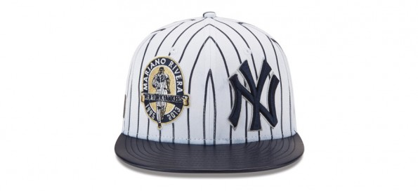 mariano rivera new era cap