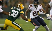 Stat Line of the Night — 11/4/2013 — Matt Forte