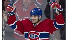 Stat Line of the Night — 11/19/2013 — Max Pacioretty