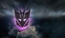 Nike and Hasbro Create Megatron Action Figure