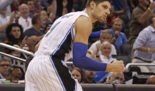 Stat Line of the Night — 11/6/2013 — Nikola Vucevic