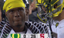 Stanford Made Oregon Cry Last Night, Literally (GIF)