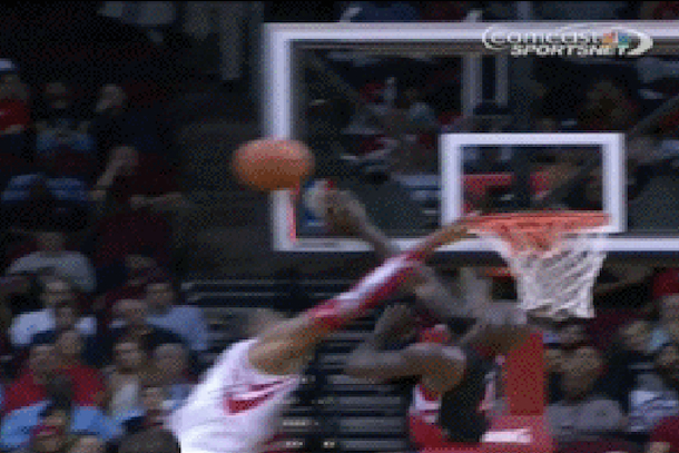 quincy acy rejects dwight howard