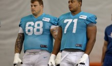 Richie Incognito's Threatening Voice Mail to Jonathan Martin Unveiled