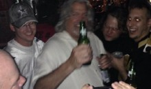 Rob Ryan Celebrates Victory Over Cowboys By Buying Fans a Round of Beers (Video)