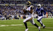 Rams Rookie Tavon Austin Had a Pretty Ridiculous Day (GIFs)