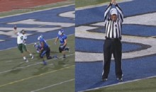 Behold, the Worst Call in College Football History (GIFs)