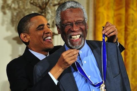 11-bill-russell-medal-of-freedom-athletes-on-santas-naughty-list-2013